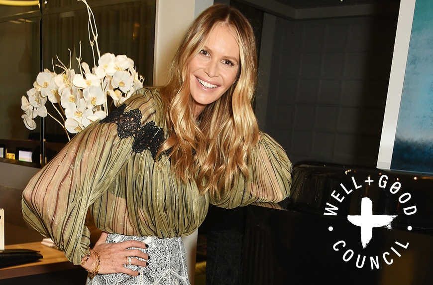 Thumbnail for Elle Macpherson's advice for a healthy, happy home
