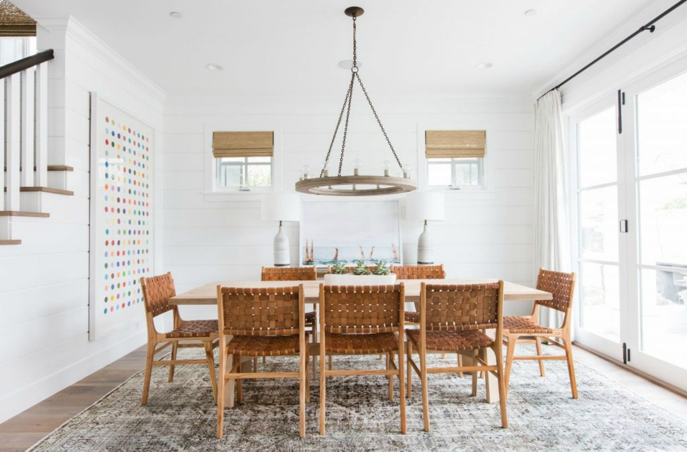 5 Interior Design Tips To Make Your Home Bright And Airy