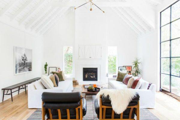 5 ways to create airy, open spaces in your home without spending a fortune