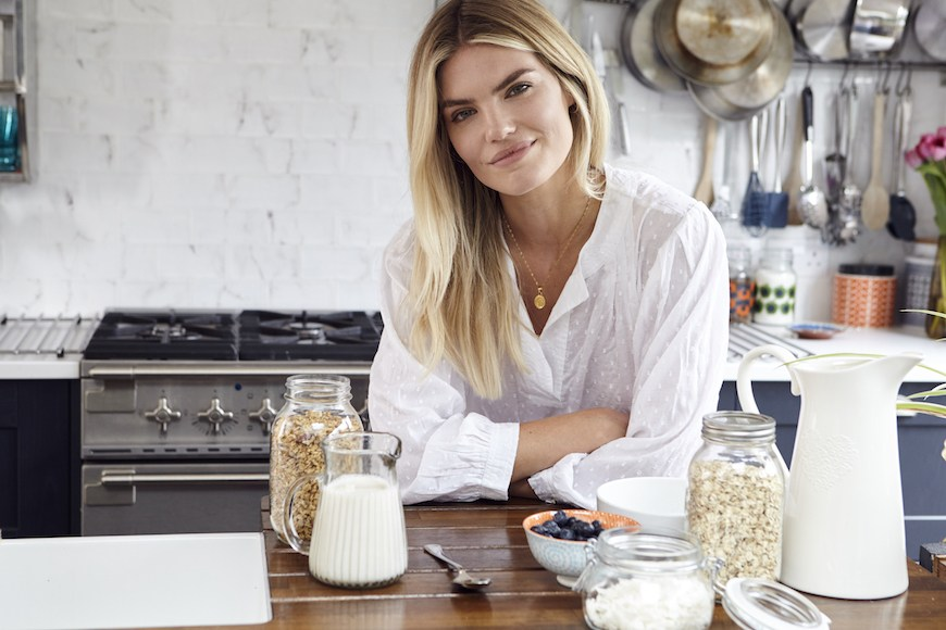 Thumbnail for A model-turned beauty nutritionist shares her top 5 skin nutrients