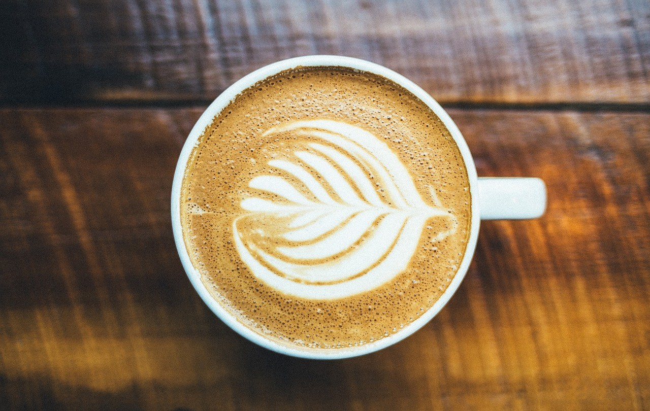 Thumbnail for I had an unhealthy relationship with coffee—here's how I healed it