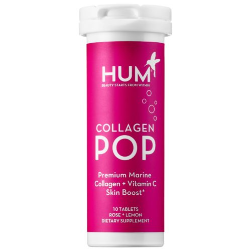 Thumbnail for Everything you need to know about the glow-inducing benefits of liquid collagen