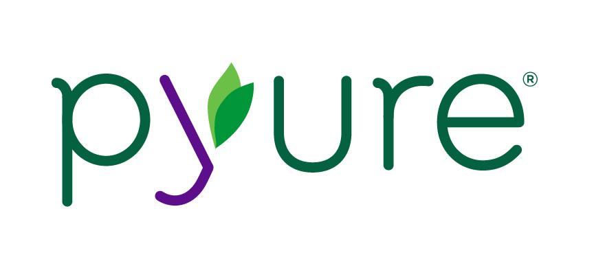 Pyure Organic Logo