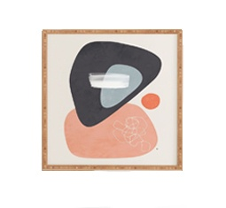 Thumbnail for Perk up your walls with healthy prints from Target's new Society6 collab