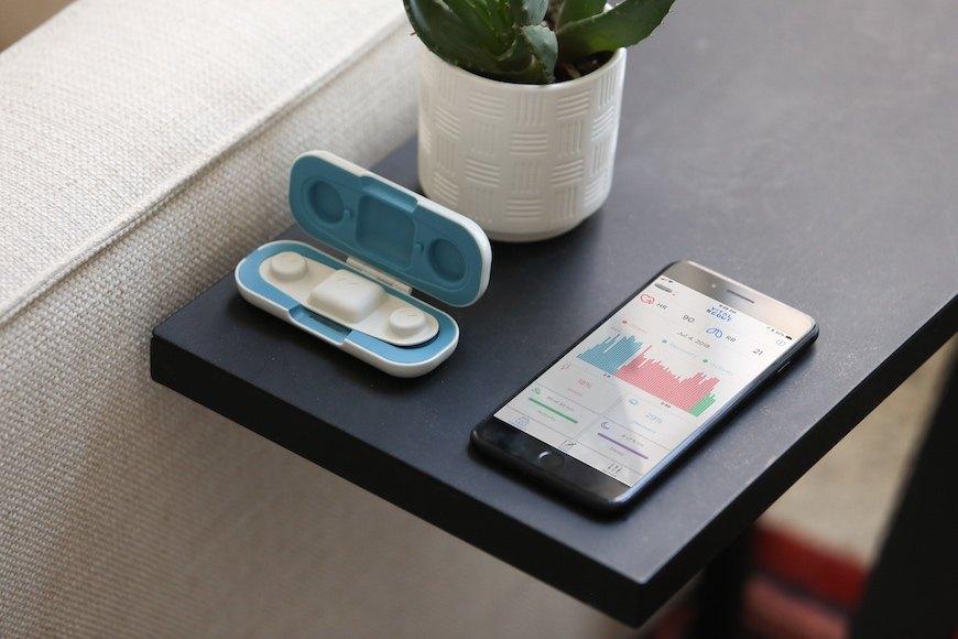 Vivalink health tracker