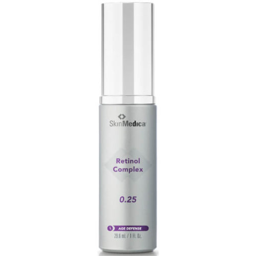 Thumbnail for Dear dermatologists: Is retinol or glycolic acid better at keeping skin youthful?
