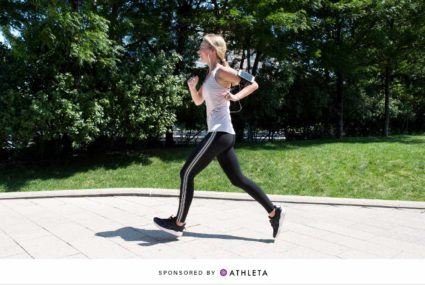 Athleta Wear to Work