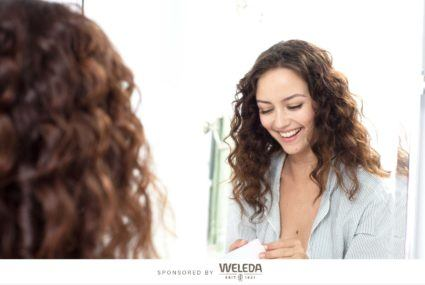 weleda self care rituals zodiac