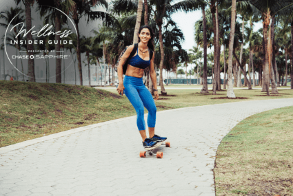 16 healthy things to do in Miami if you ever get off the beach