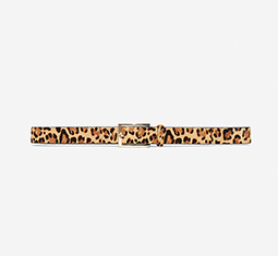 Thumbnail for Leopard is fall's biggest fashion trend: Here are 9 ways to wear it in and out of the gym