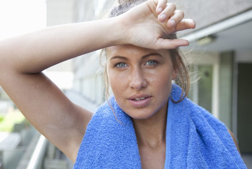 "Constantly fighting over the thermostat? Here's why some people ""run hot"" or cold"