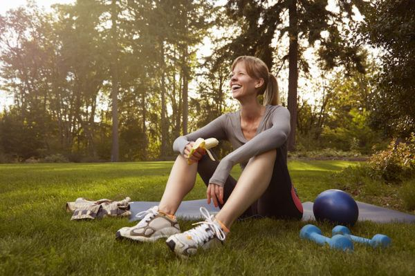 What your post-workout cravings could be telling you about your body