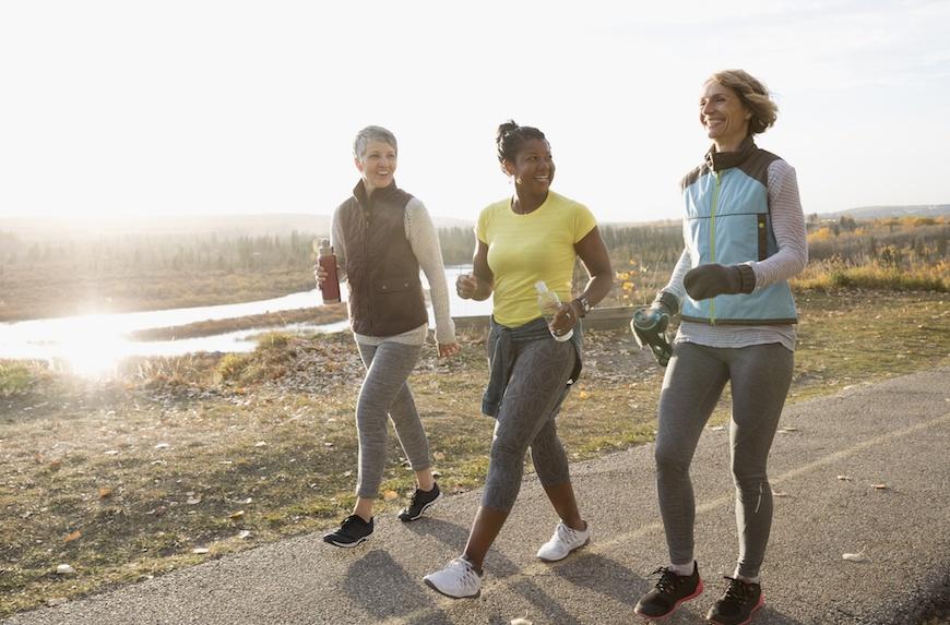 Increase metabolism after 40