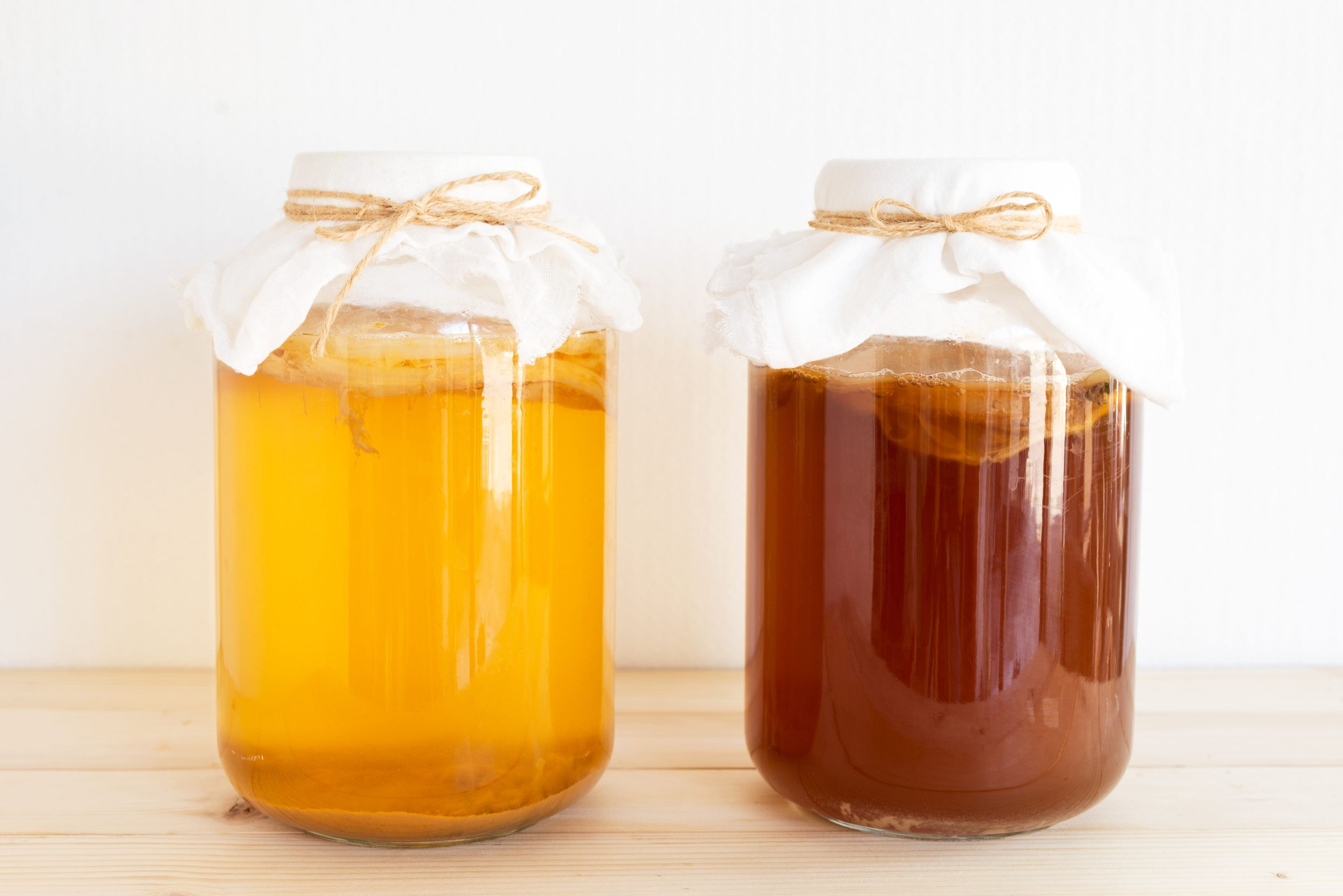 Kombucha And Pregnancy What You Need To Know Well Good
