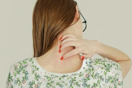 How to get rid of back acne holistically
