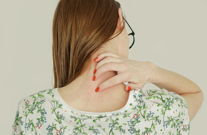 Thumbnail for How to get rid of back acne holistically