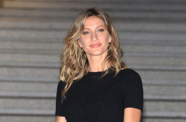 "There's absolutely no reason to feel guilty about your anxiety—even if you ""have it all"" like Gisele Bündchen"