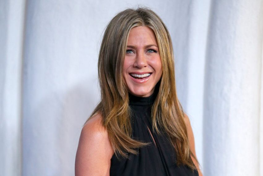 The Workout Jennifer Aniston Is Obsessed With, Straight From Her Trainer