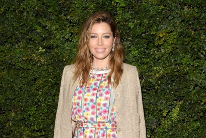 Try the Jessica Biel Instagram workout for glutes