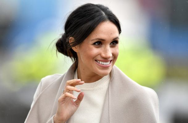 Meghan Markle's first royal project: a cookbook that empowers women