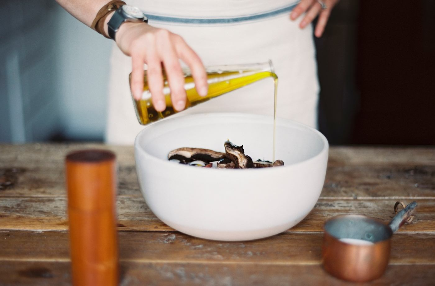 5 foolproof tips for buying good quality olive oil