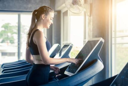The idea of renting workout clothes grossed me out…until I tried it