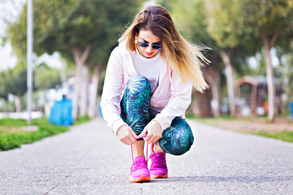 Is walking with weights good for you? Inquiring mall walkers need to know