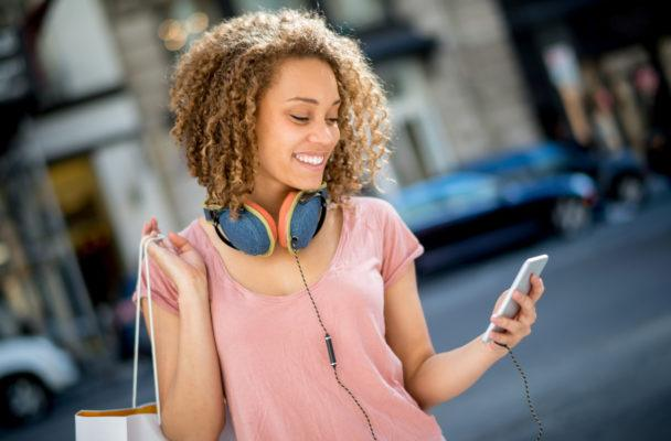 To Avoid Buying *All the Things* at Target, Wear Headphones