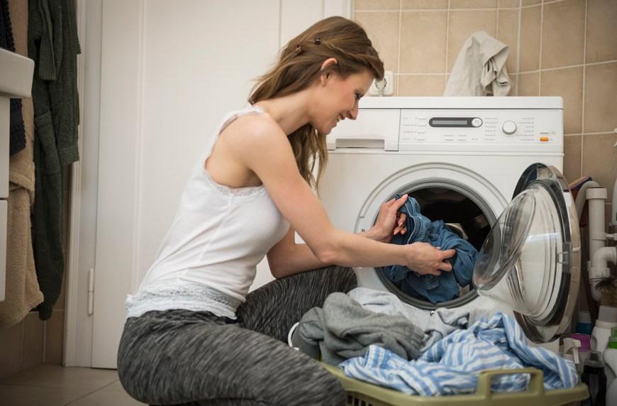 should you clean your washing machine