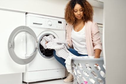 should you clean your washing machine