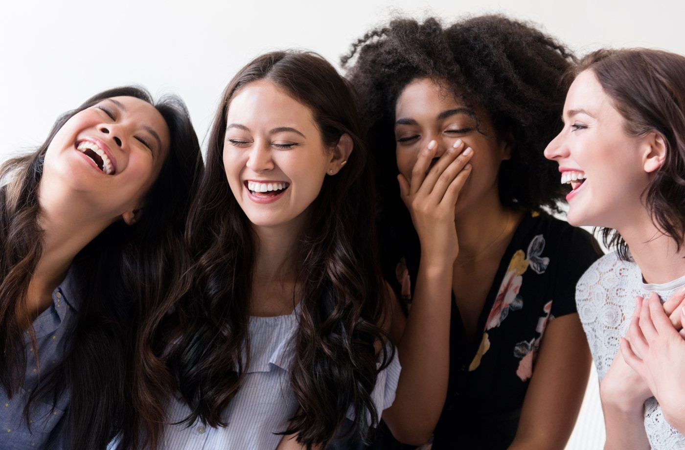 Sorry, Myers-Briggs: New research says there are just *4* personality types