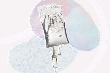Move over supplements: IV drips are the next big buzz in inner beauty