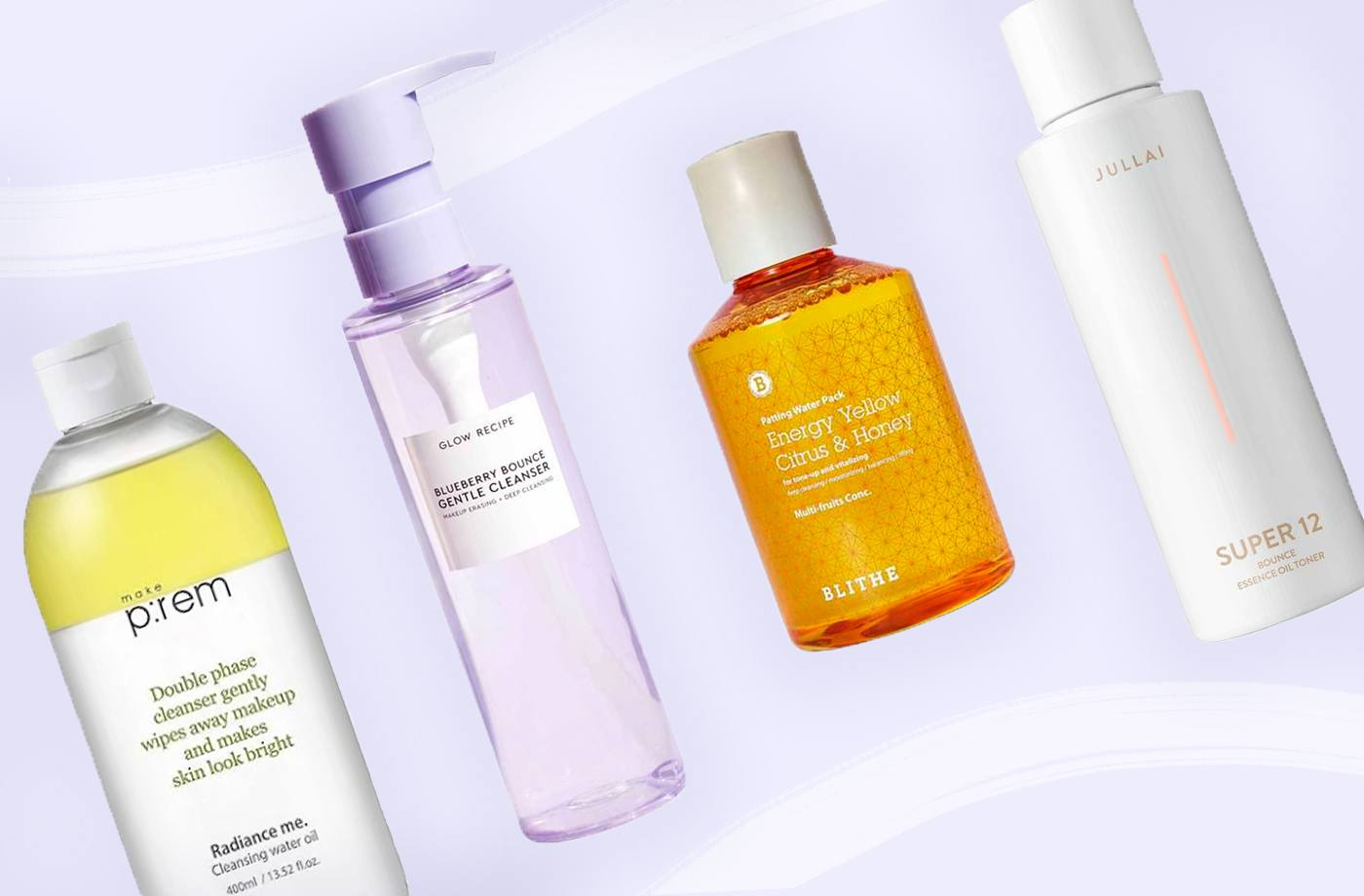 Thumbnail for Your ultimate guide to the 10 glow-inducing steps of the K-beauty skin-care regimen