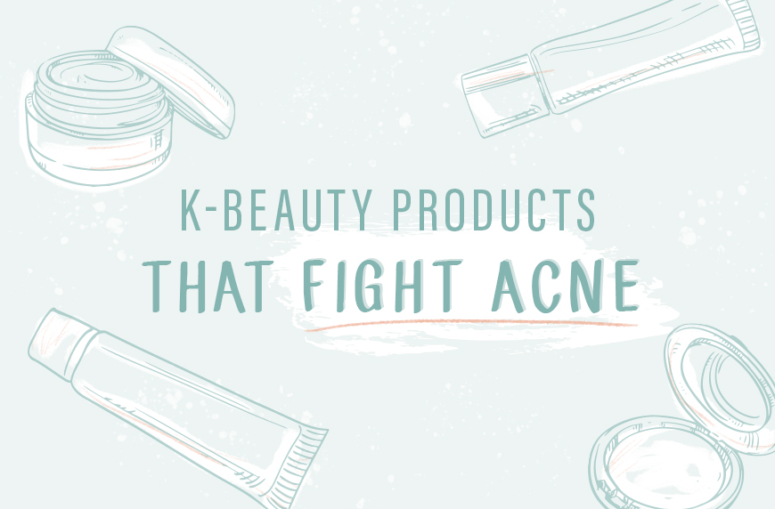 Thumbnail for Tap These K-Beauty Solutions to Squelch Your Next Breakout