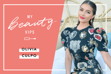 The best way to take your collagen, according to Olivia Culpo