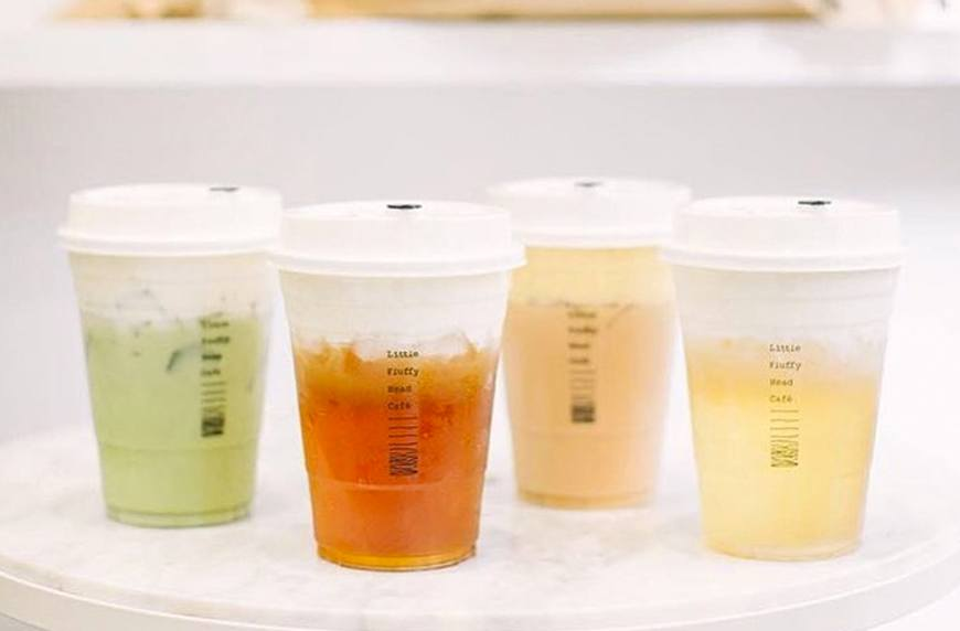 Is cheese tea actually healthy? | Well+Good