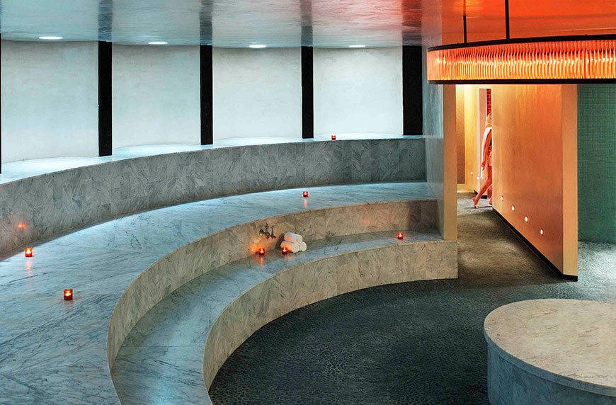 Thumbnail for FAQs: Everything you need to know about the Well+Good Retreat at The Standard Spa, Miami Beach
