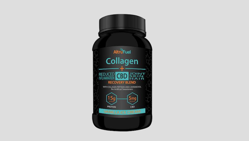 collagen protein with cod