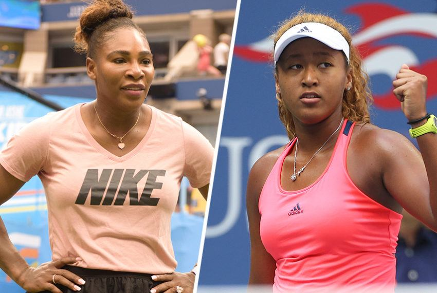 Serena vs. Naomi is a US Open final like no other—here's why it's a must-watch