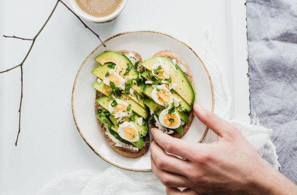 Why we love avocado toast: How a healthy food trend gets made