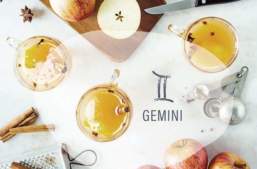 Thumbnail for The best healthy-ish cocktail for your sign