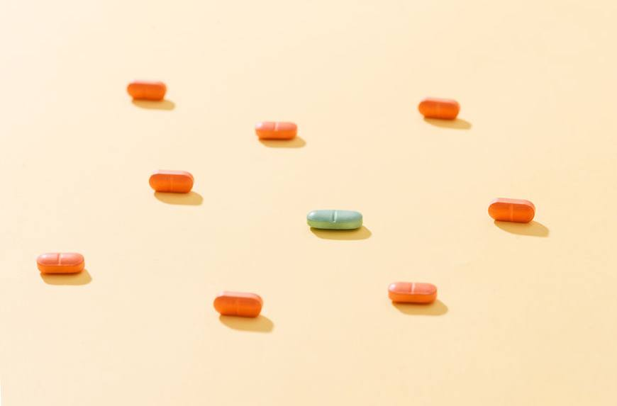 Thumbnail for Scientists discover a link between certain antidepressants and superbugs