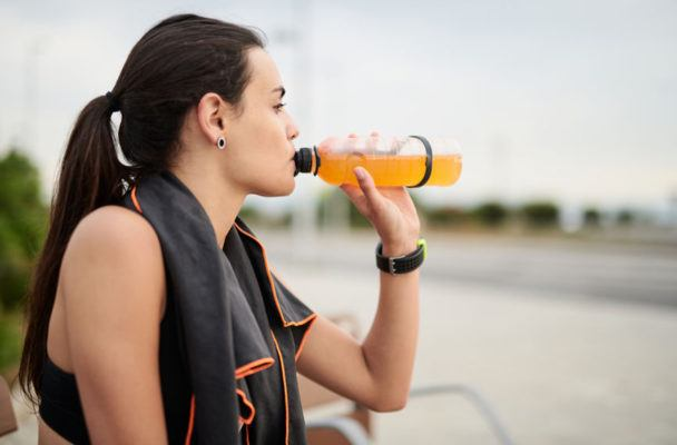 So you're going keto…what do you know about electrolytes?