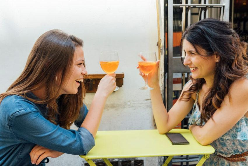Is it just us, or do you get drunk faster on your period?