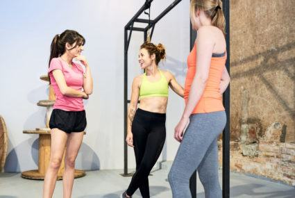 Here's how to break up with your gym