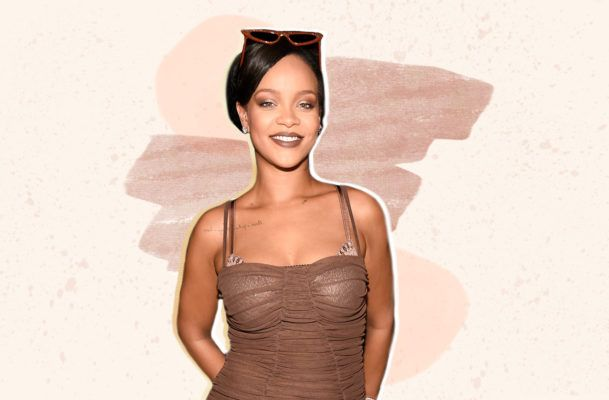 Thank goodness for Rihanna and her body-pos magic during an otherwise rough week