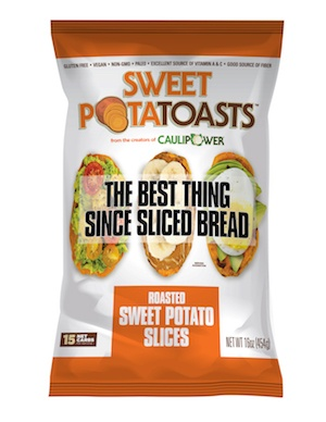 Thumbnail for Get ready to freak out over this genius bread alternative hitting stores next month