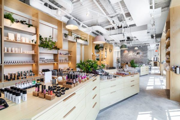 Need weekend plans? A cult-fave clean beauty shop from Cali is opening in the Big Apple