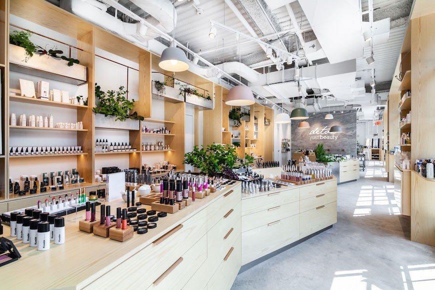 Thumbnail for Need weekend plans? A cult-fave clean beauty shop from Cali is opening in the Big Apple