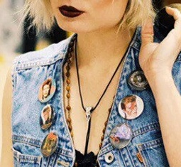 the raven skull bolo tie necklace - Is vogue's newest obsession with cowboys simply channeling the Wild West power of as we speak's cultural local weather?